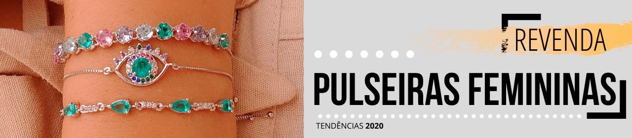 Categoria - Pulseiras