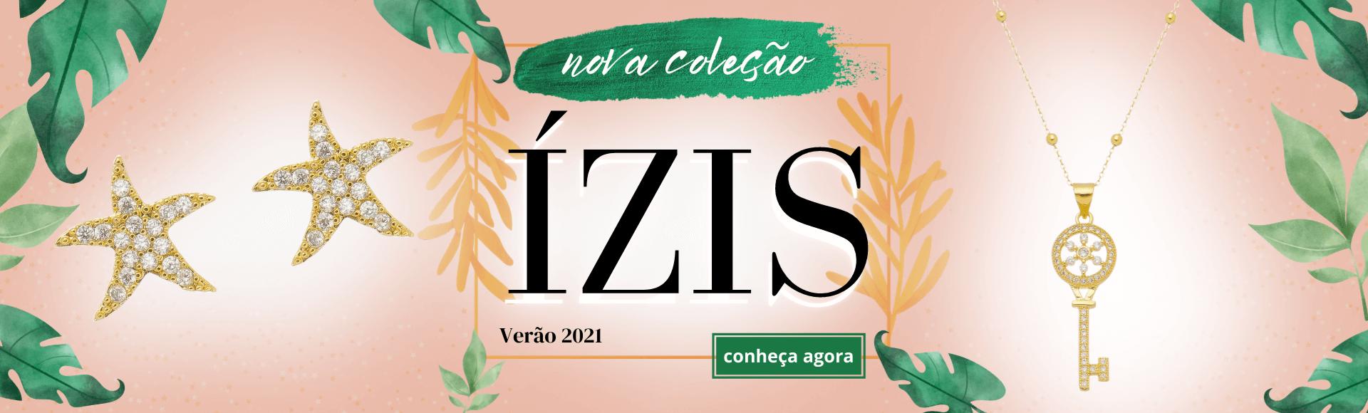 Banner Ízis