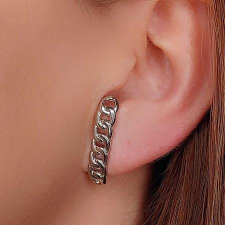BRINCO EAR HOOK DE CORRENTE BM258-R