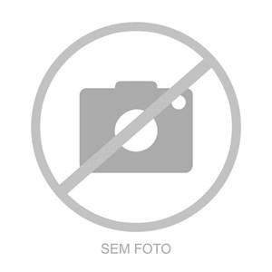 COLAR ESTRELA CRAVEJADA E ESMALTADA PINK CO018-O